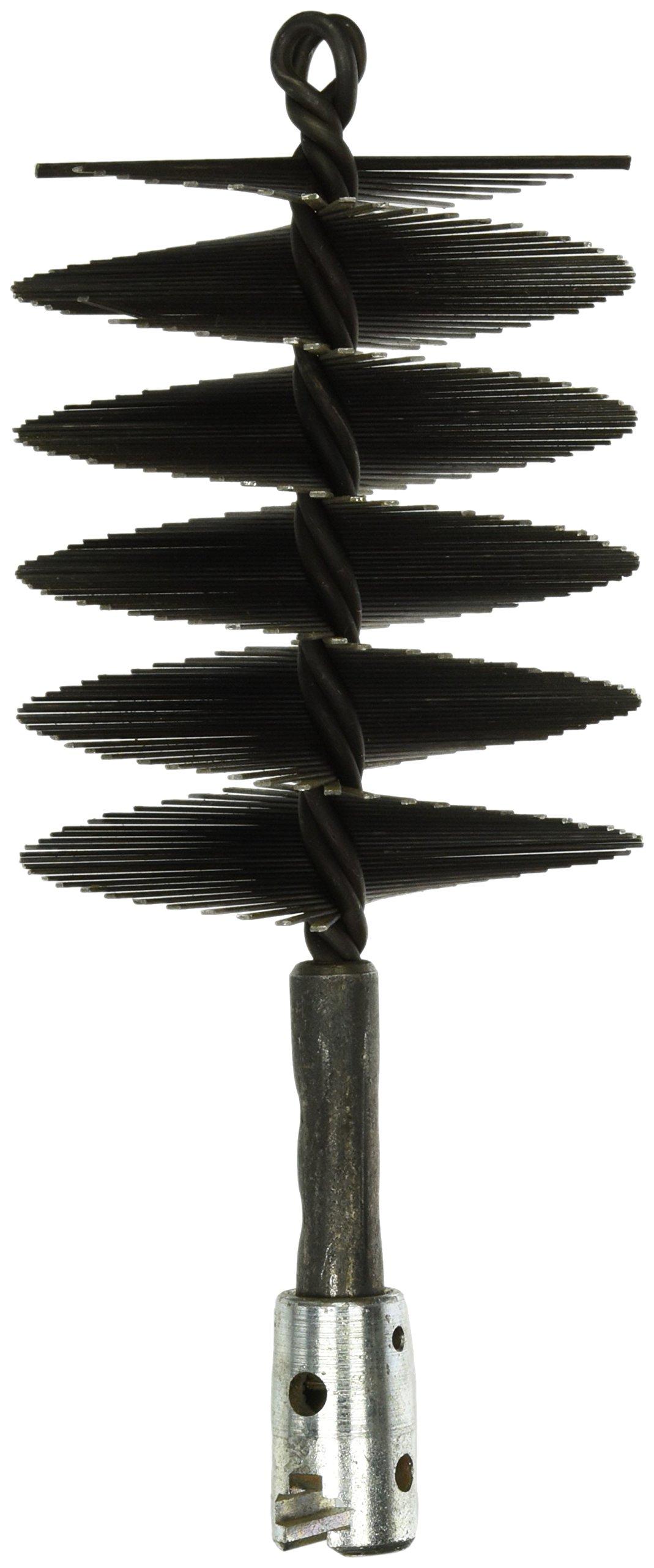 Ridgid 62945 Flue T120 Brush, 4''