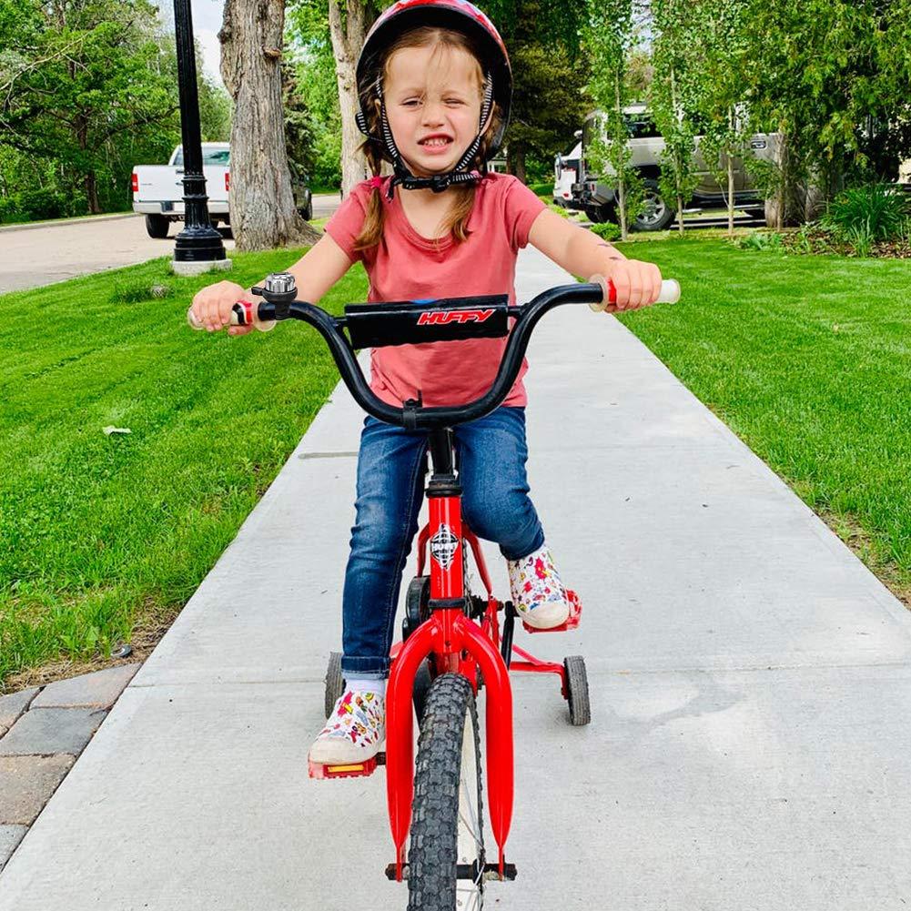 Accmor Bike Bell Loud Bicycle Bell Aluminum Alloy Bike Bell Bike Ring Horn Accessories