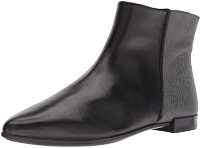 e65fc81cb7 Amazon.com | ECCO Women's Shape Pointy Ankle Boot | Ankle & Bootie