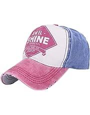 V-SOL Golf Baseball Trucker Cap / Hat / Gorra De Béisbol Unisex Ajustable Algodón (Color G)