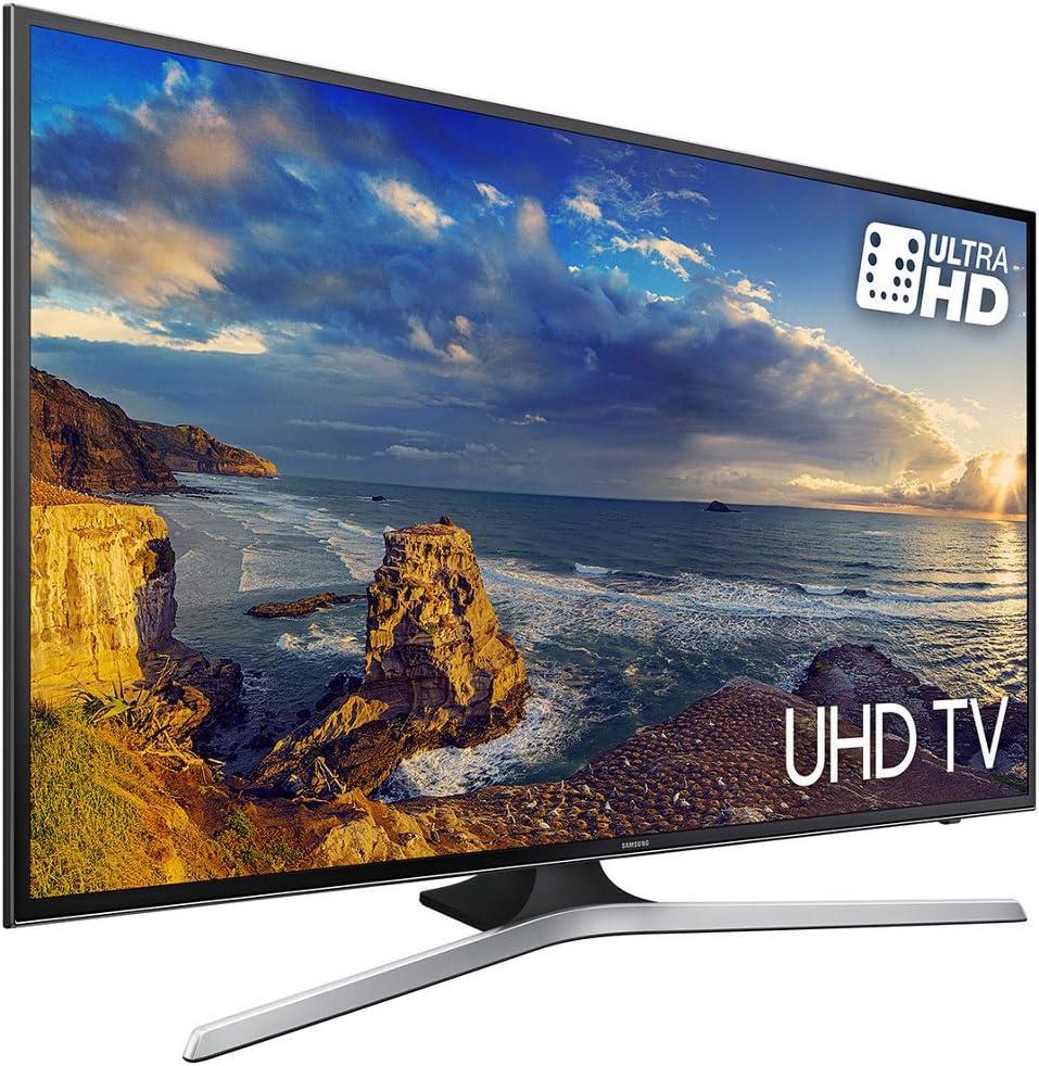 SAMSUNG - UE40MU6120: Amazon.es: Electrónica