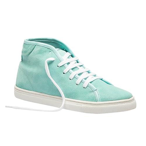 TEDISH Zapatillas Mujeres Casual TD005 Esme Ice Green: Amazon.es: Zapatos y complementos