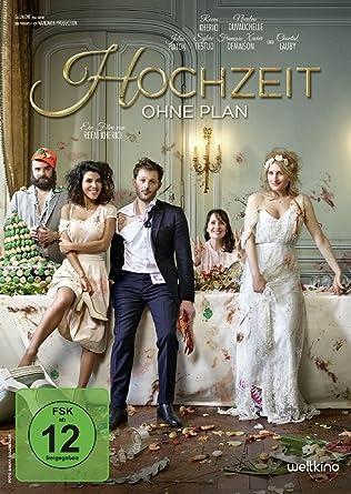 5 Zimmer Küche Sarg Amazon | Hochzeit Ohne Plan Amazon De Reem Kherici Nicolas Duvauchelle