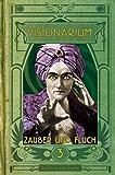 VISIONARIUM 3: Zauber und Fluch (German Edition)