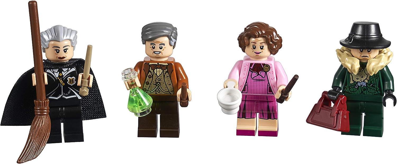 LEGO 2018 Bricktober Harry Potter Minifigure Set
