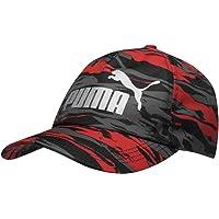 Puma Essentials - Gorra de camuflaje para niños
