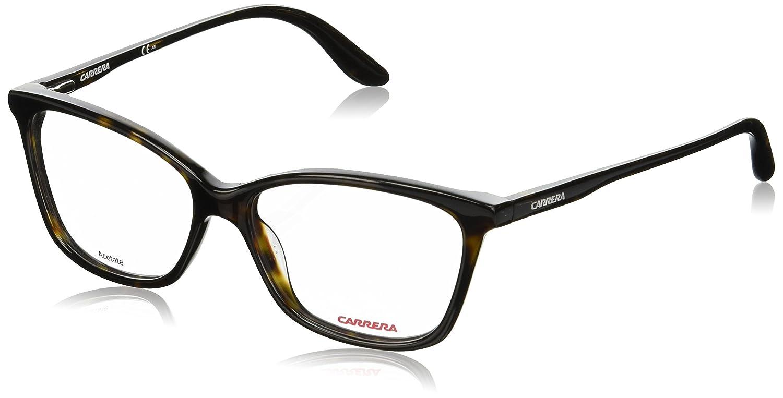 7189a1e67c7 Carrera 6639 Eyeglass Frames CA6639-0HKK-5415 - Blue Frame