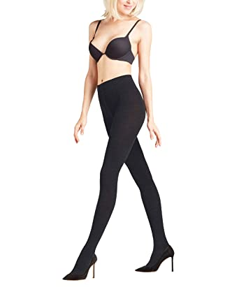 f4fd5e0742e Falke Softmerino Women s Tights  Amazon.co.uk  Clothing