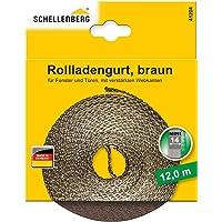 Schellenberg 41204 - Correa de persiana (14 mm