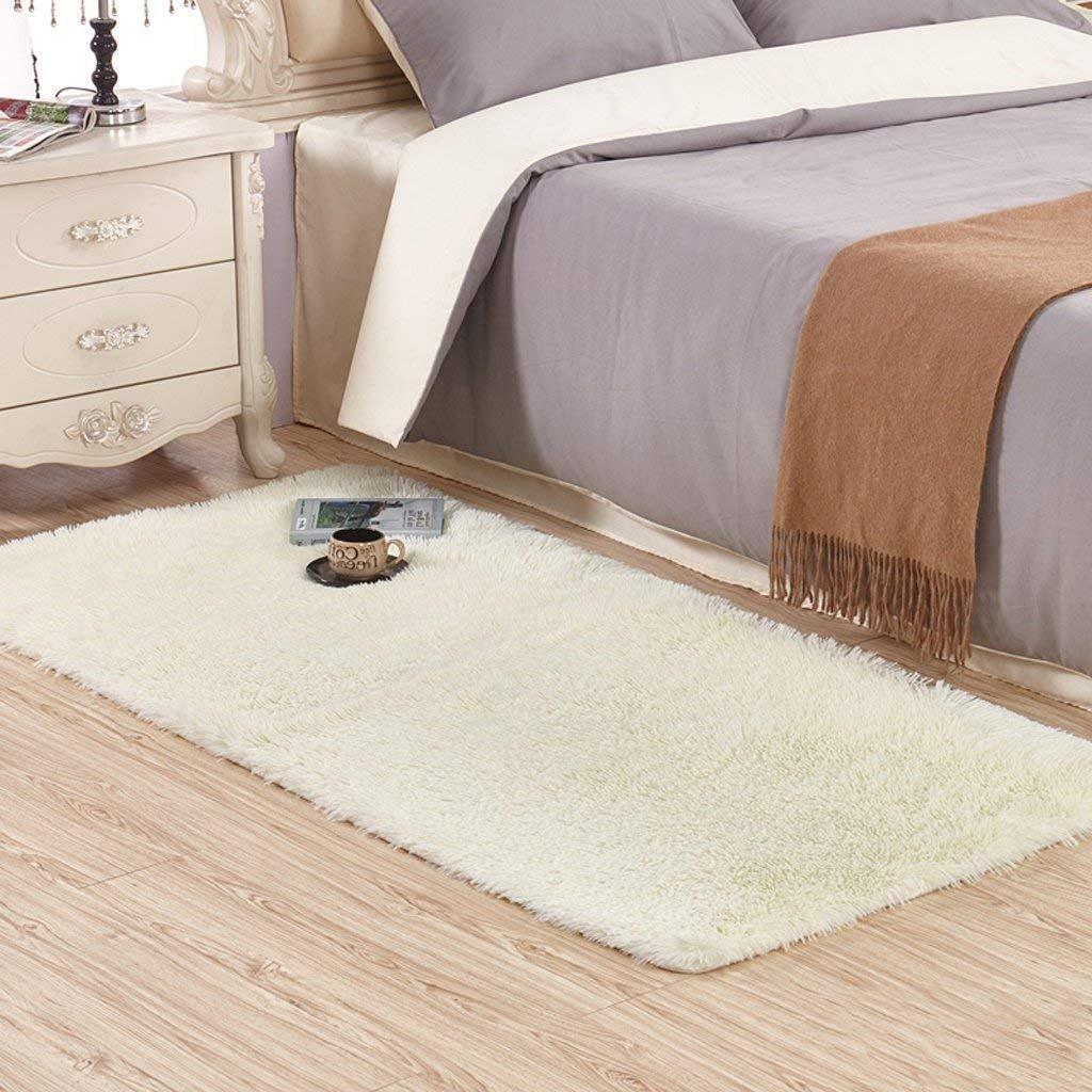 XIN Startseite Einfache Schlafzimmer Teppich Teppich Teppich Wohnzimmer Sofa Couchtisch Zimmer Nachttischmatten Schwimmende Fenster Küche Matten B07KWWBCYL | Perfekt In Verarbeitung  2d5d5e