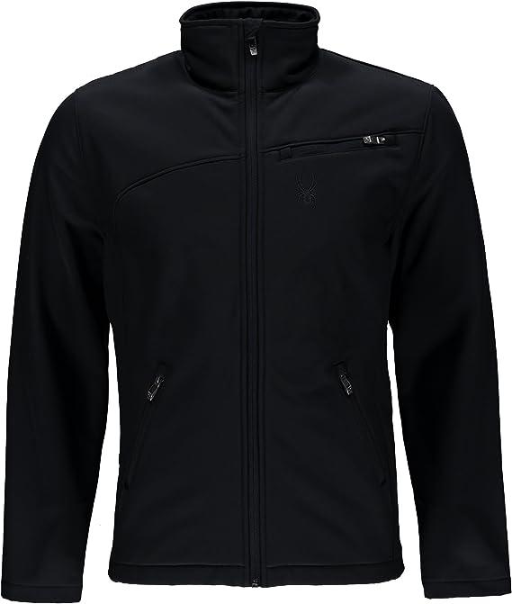 Spyder Softshell Spyder Softshell Men's Jacket Men's 3Rj5L4Aq