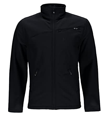 Amazon.com  Spyder Men s Softshell Jacket  Sports   Outdoors 7f94c0723