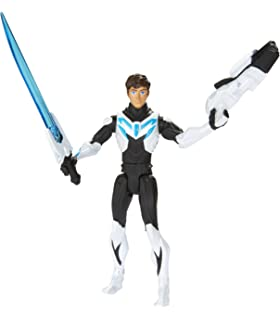 Max Steel Multi Attack Action Figure