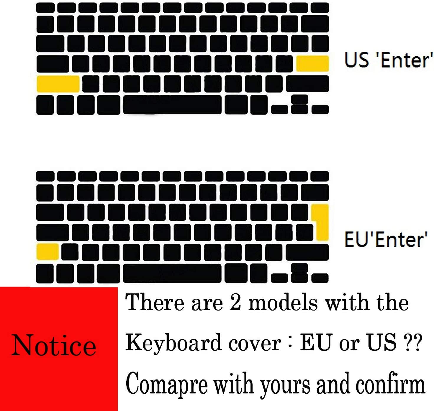 EU Us Soft Silicon for MacBook Pro 13 15 Cd ROM Keyboard Cover Russian Cover for MacBook Pro 13 15 A1278 A1286 Russia Keyboard,Us Russia Green