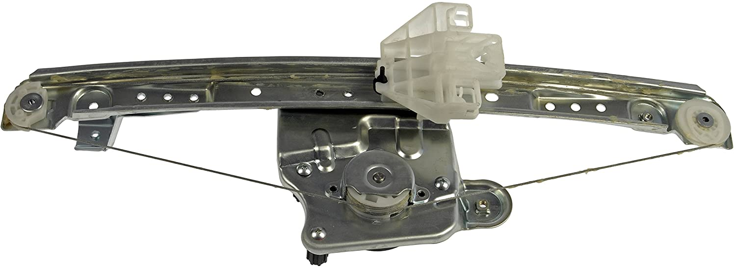 Amazon.com: Dorman 741-132 Chrysler Pacifica Rear Driver Side Power Window Regulator with Motor: Automotive