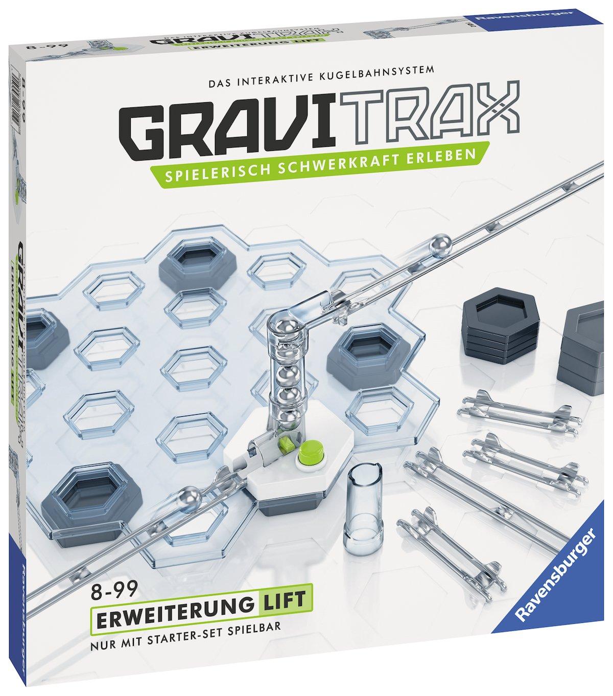 GraviTrax 27611 Lift Spielzeug, bunt Ravensburger Spielverlag