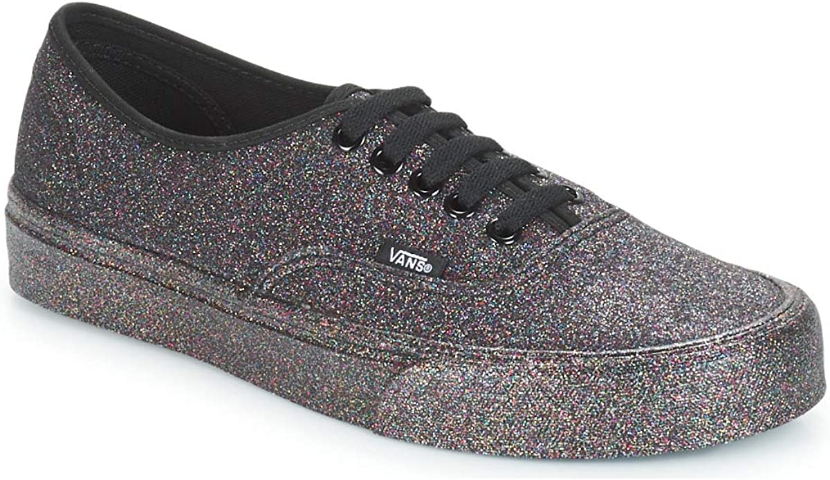 Vans Authentic Sneaker Damen Black Sneaker Low
