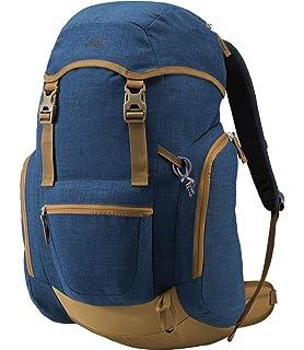 Sporttaschen & Rucksäcke McKinley Erwachsenen Trekking Wander Tages Rucksack LYNX VT 28 grün blau