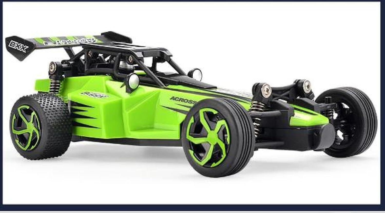 LBL F1 RC Auto Formel 1 Racing Radio Control Fahrzeug 1:24 Modell,B
