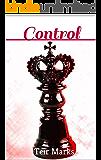Control (Captive Series Book 1)