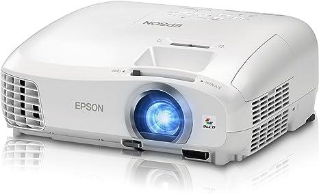 Epson Home Cinema 2040 1080p 3D 3LCD Proyector de Cine en casa ...