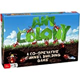 Ant Colony Board Game