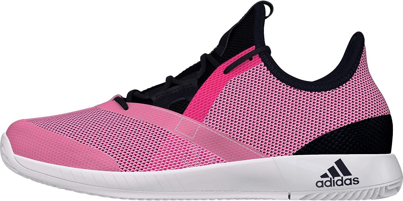 adidas Adizero Defiant Bounce W, Zapatillas de Tenis para Mujer: Amazon.es: Zapatos y complementos