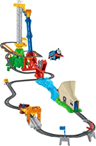 Fisher-Price Thomas & Friends TrackMaster, Thomas' Sky-High Bridge Jump
