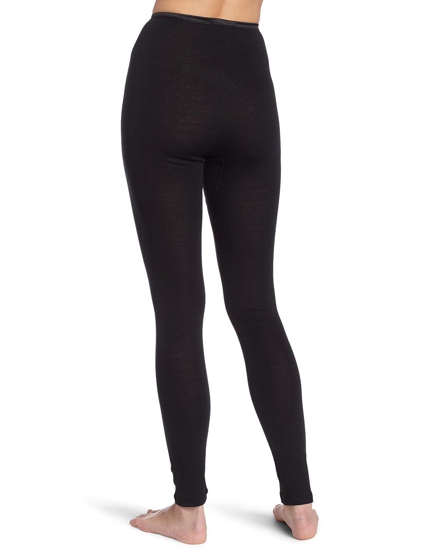 HANRO Womens Woolen Silk W Longleg Pant 71422