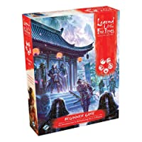 Legend of The Five Rings Roleplaying Game Beginner Box