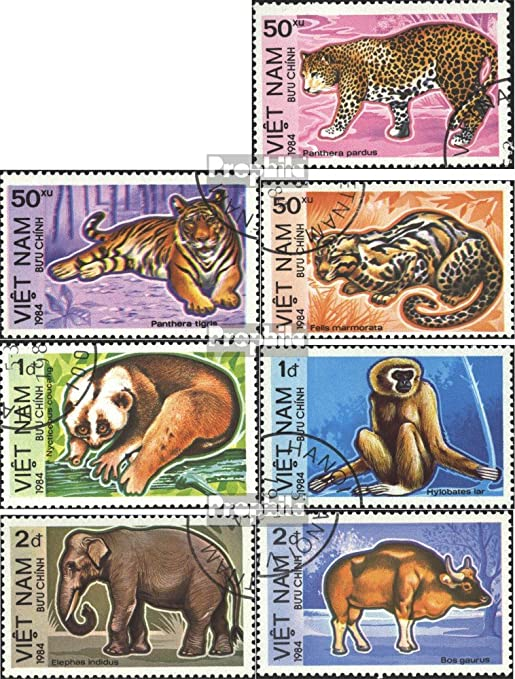 1972 Tierschutzverein Katzen kompl.Ausg. Prophila Collection S/üdafrika 414 Briefmarken f/ür Sammler