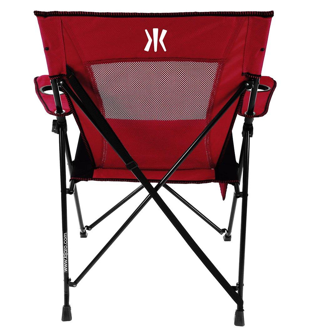Kijaro Portable Camping Sports Chair Image 2