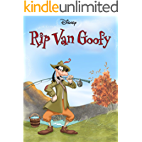Rip Van Goofy (Disney Short Story eBook)