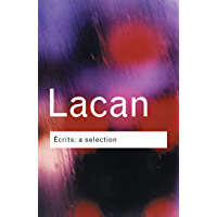 Ecrits: A Selection (Routledge Classics) (English Edition)