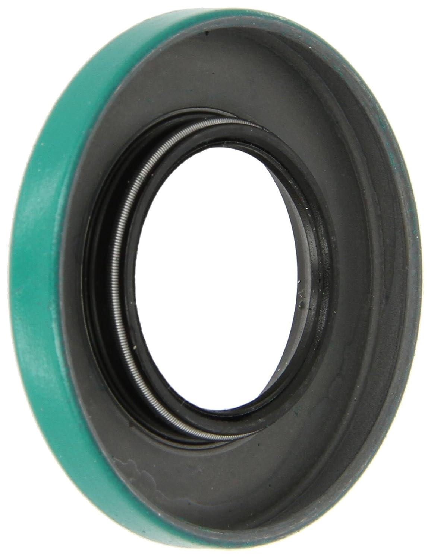 SKF 10740 LDS & Small Bore Seal, R Lip Code, CRW1 Style, Inch, 1.063' Shaft Diameter, 2' Bore Diameter, 0.25' Width 1.063 Shaft Diameter 2 Bore Diameter 0.25 Width