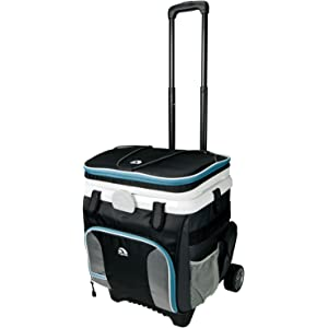 Igloo Ice Chest With Wheels - Best Coolers For Camping