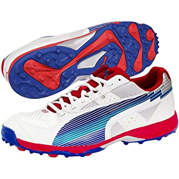 Puma evoSpeed Cricket Rubber Cricket Shoes ec2ef7938