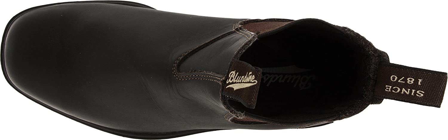 Man's/Woman's Blundstone Unisex Dress Series B000Y06OO2 Chelsea Wear resistant New Known in stock Known New for its beautiful quality 0019e6