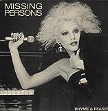 Rhyme & reason (1984) / Vinyl record [Vinyl-LP]
