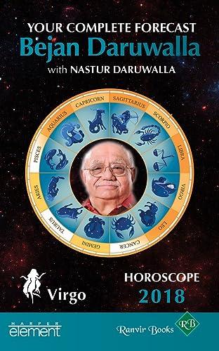 Horoscope 2018: Your Complete Forecast; Virgo