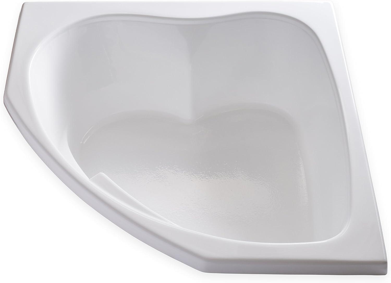 Ruvati 33 x 22 Inch Drop-in 60 40 Double Bowl 16 Gauge Zero-Radius Topmount Stainless Steel Kitchen Sink – RVH8050