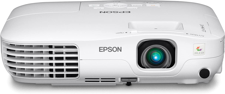 Epson EX31 Multimedia Projector