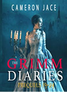 Amazon the grimm diaries prequels volume 1 6 snow white blood the grimm diaries prequels 19 24 lady bluebeard thirteen years of snow fandeluxe Gallery