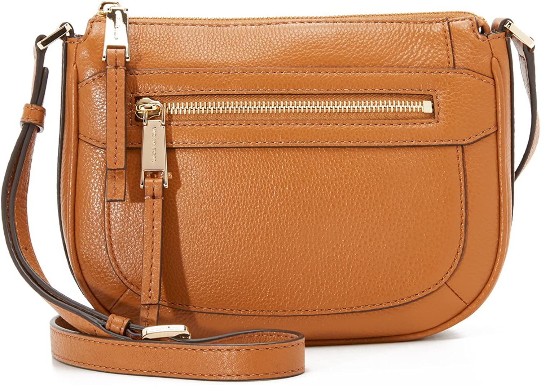MICHAEL Michael Kors Women s Julia Medium Messenger Bag