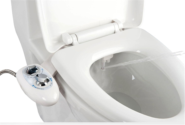 IBAMA bidet, bidet per WC per l'igiene intima con funzione di pulizia per donna