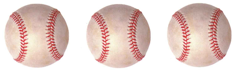 Theme Eureka  Baseball Stickers