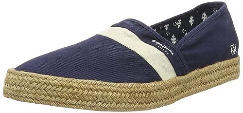 Pepe Jeans Sailor Basic, Alpargatas para Hombre: Amazon.es: Zapatos y complementos