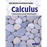 Calculus: Concepts and Methods