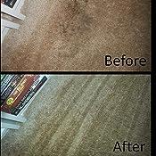 Amazon Com Best Carpet Cleaner Odor Eliminator And Pet