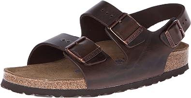 milano sandals birkenstock